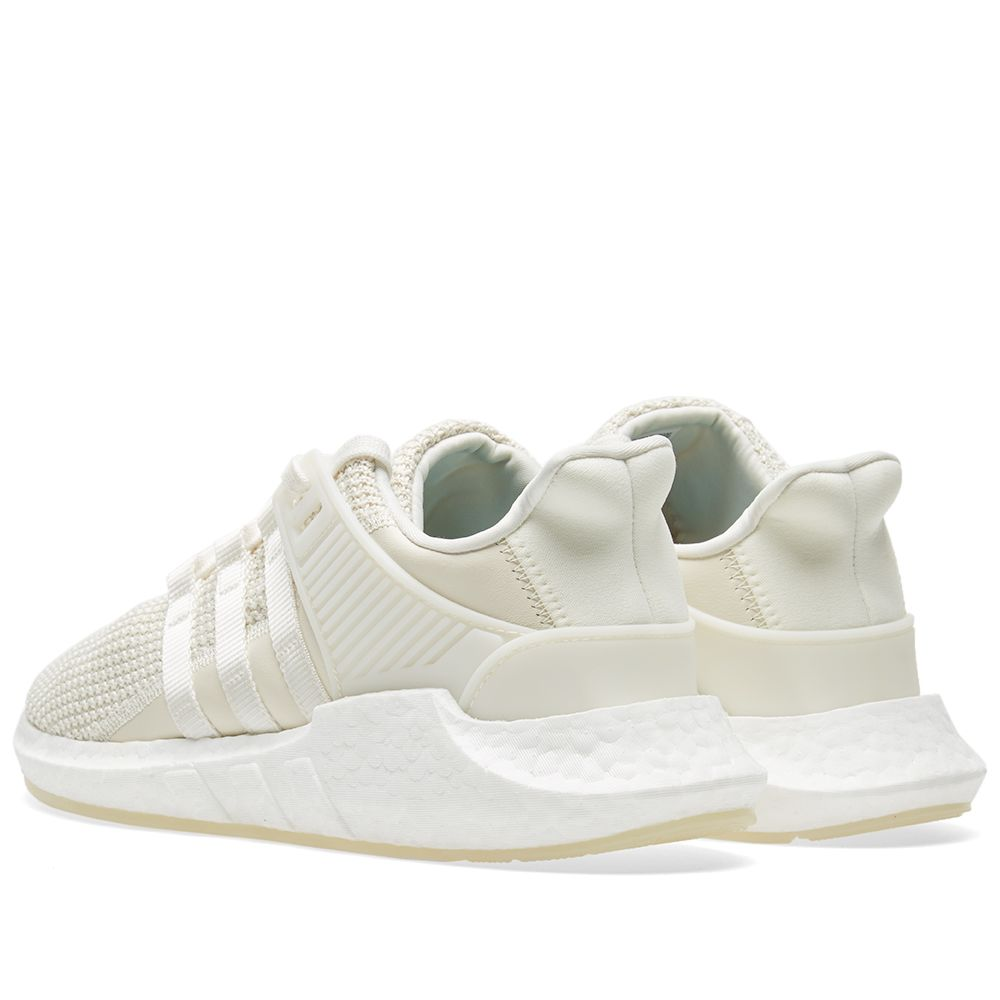 huge selection of 869a2 025fc Adidas EQT Support 9317. Off White