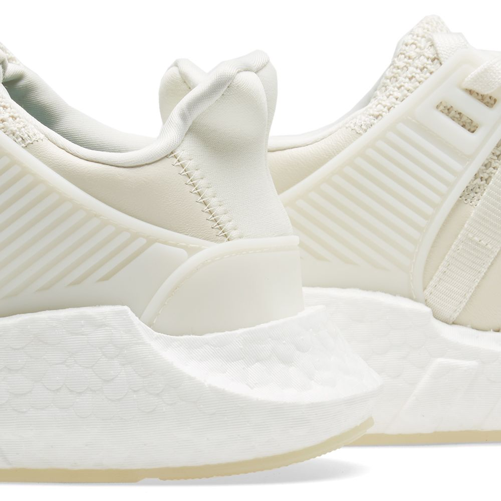 huge selection of 63f4f d007e Adidas EQT Support 9317. Off White