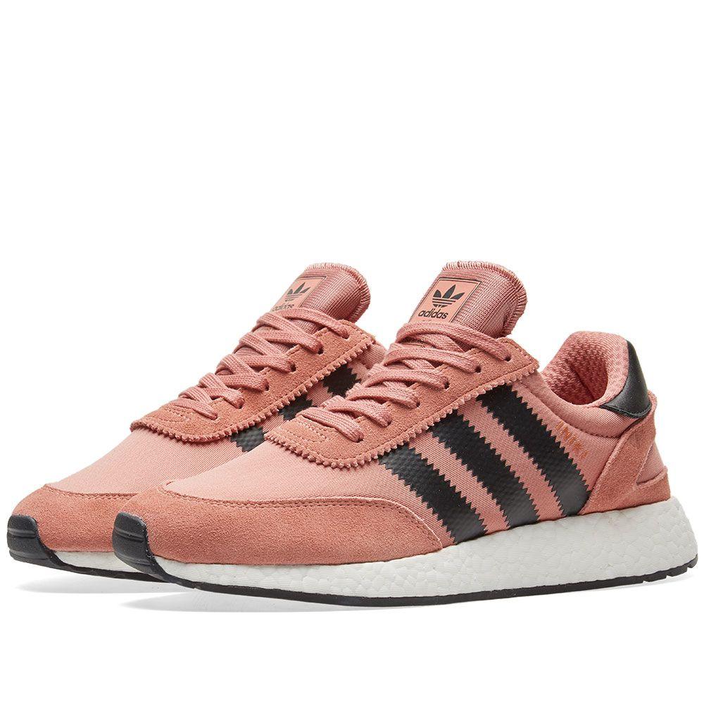 29df5a062cc Adidas Iniki Runner W Raw Pink