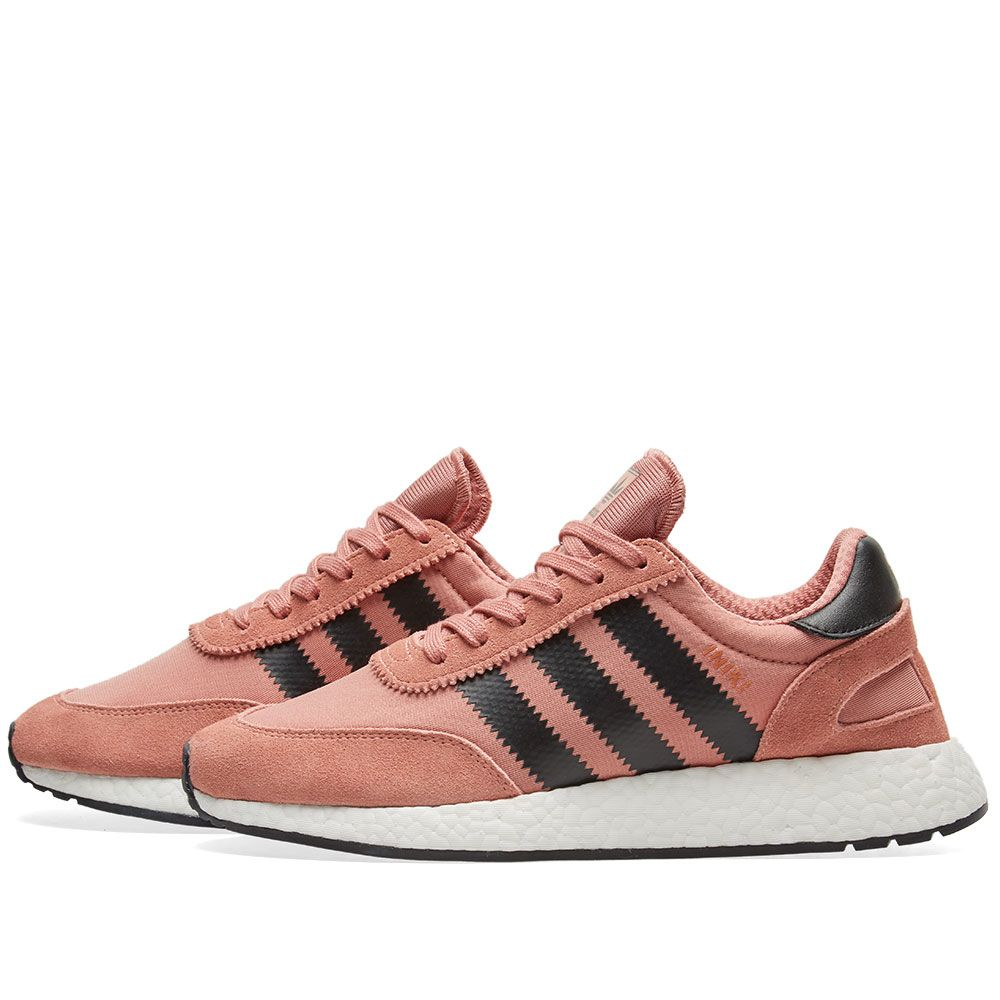 cfb81118323 Adidas Iniki Runner W. Raw Pink