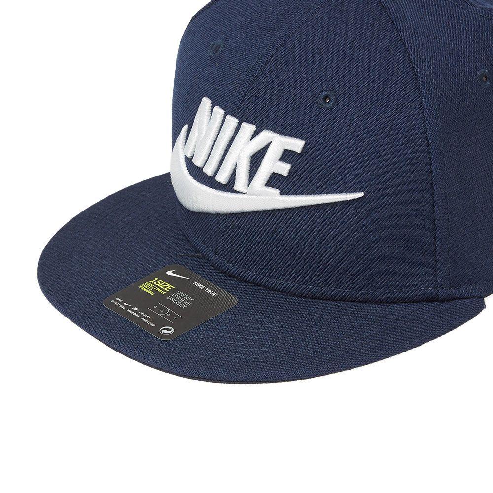 a72d2551f46 Nike Futura Cap Obsidian