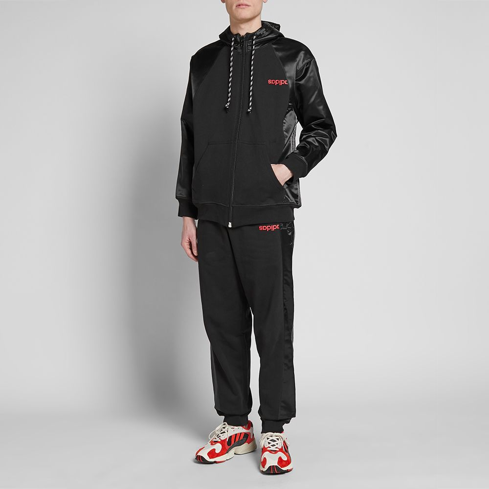 Adidas Originals by Alexander Wang AW Hoody Black  5d2ca330de8b7