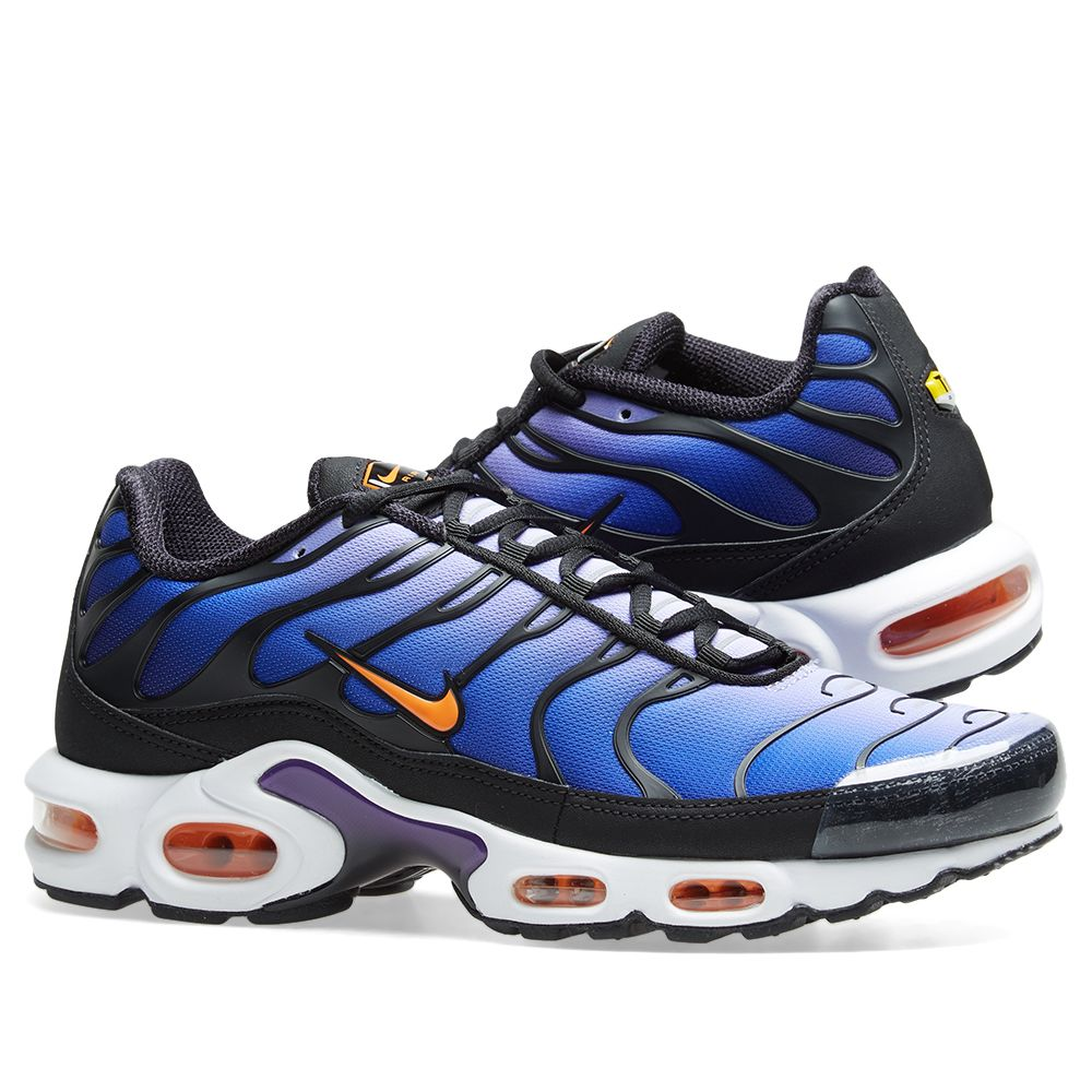 337953bfe91 Nike Air Max Plus OG Black