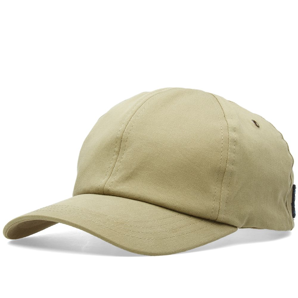 AMI Baseball Cap Khaki  e6e208991ff