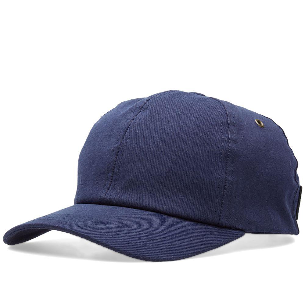 AMI Baseball Cap Navy  a9a0abc3a60
