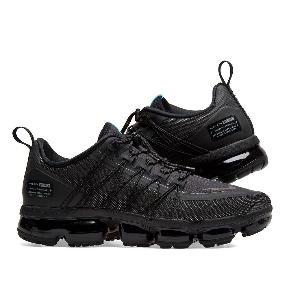 Nike Air Vapormax Run Utility Black 8928f84ae