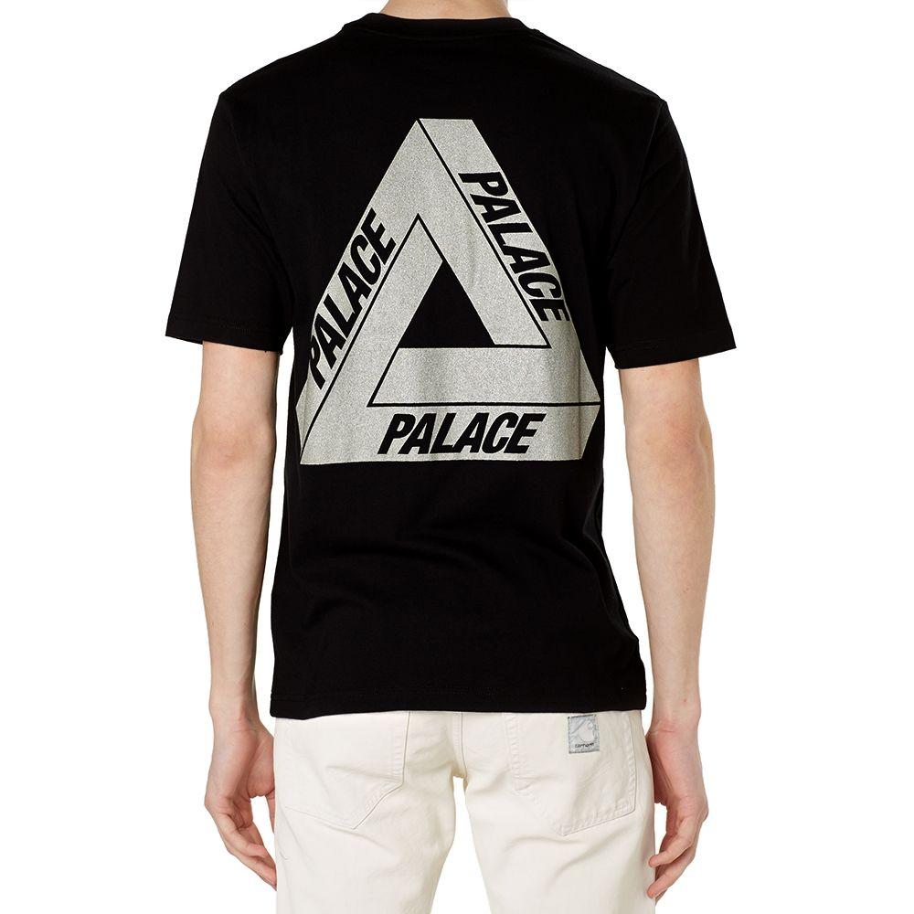 14693b7fe51a Palace 3M Tee Black