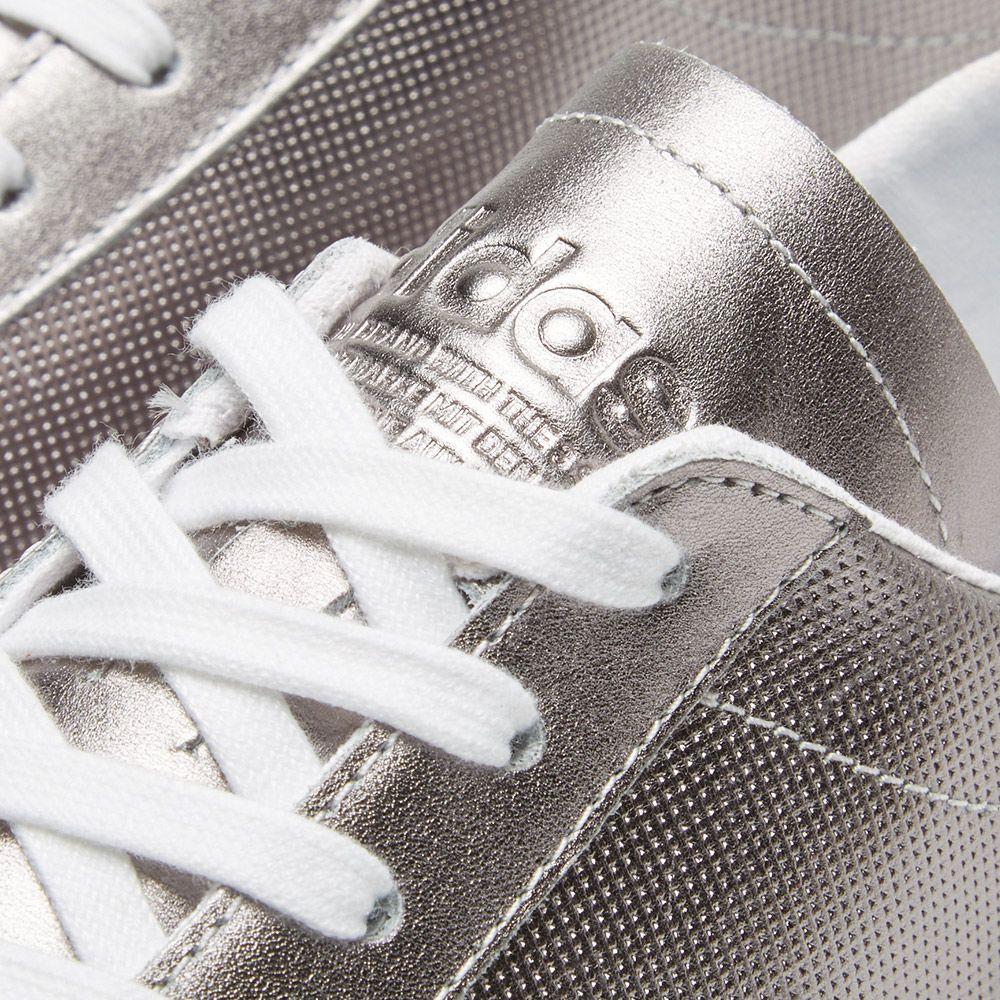 best sneakers f1f1a 7e228 Adidas Womens CourtVantage W