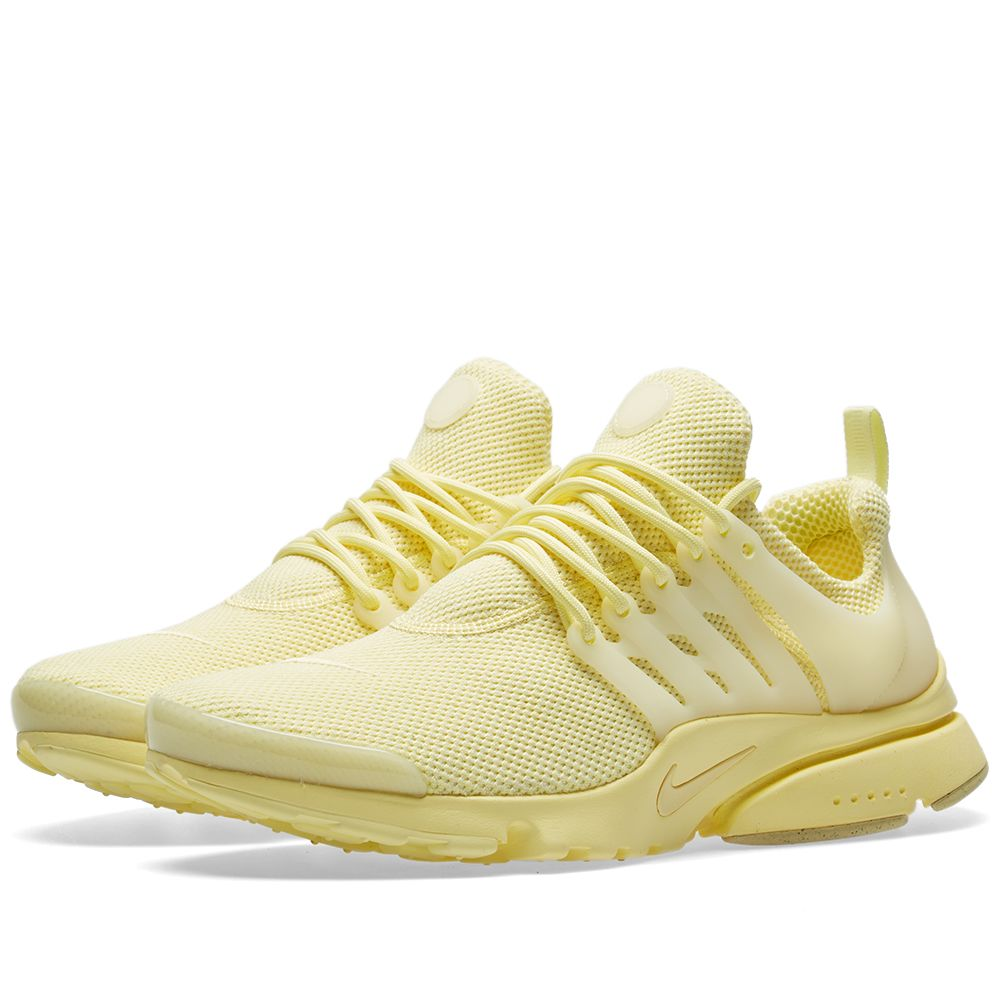 51b12d53e908 Nike Air Presto Ultra Br Lemon Chiffon