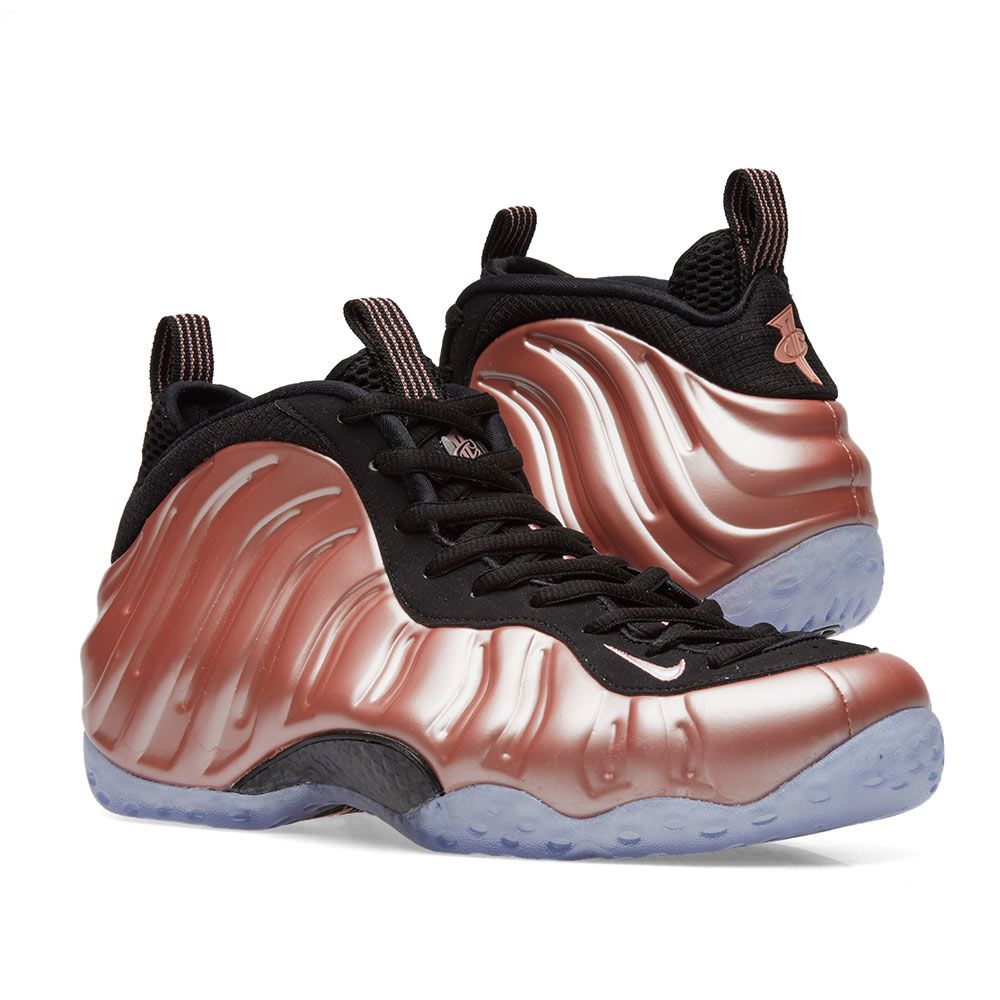 9d9418634ab3 Nike Air Foamposite One Rust Pink