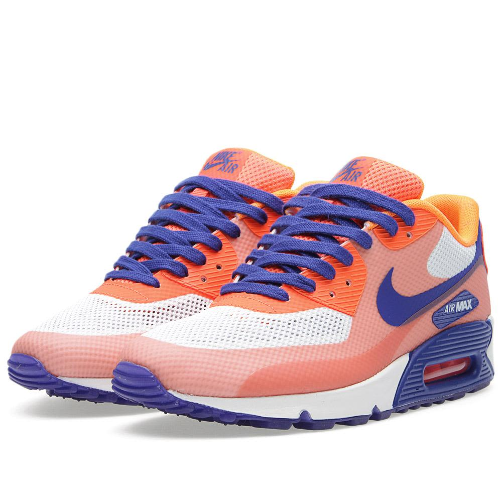 Nike Air Max 90 Hyperfuse PRM. Sail 5414dfdebf