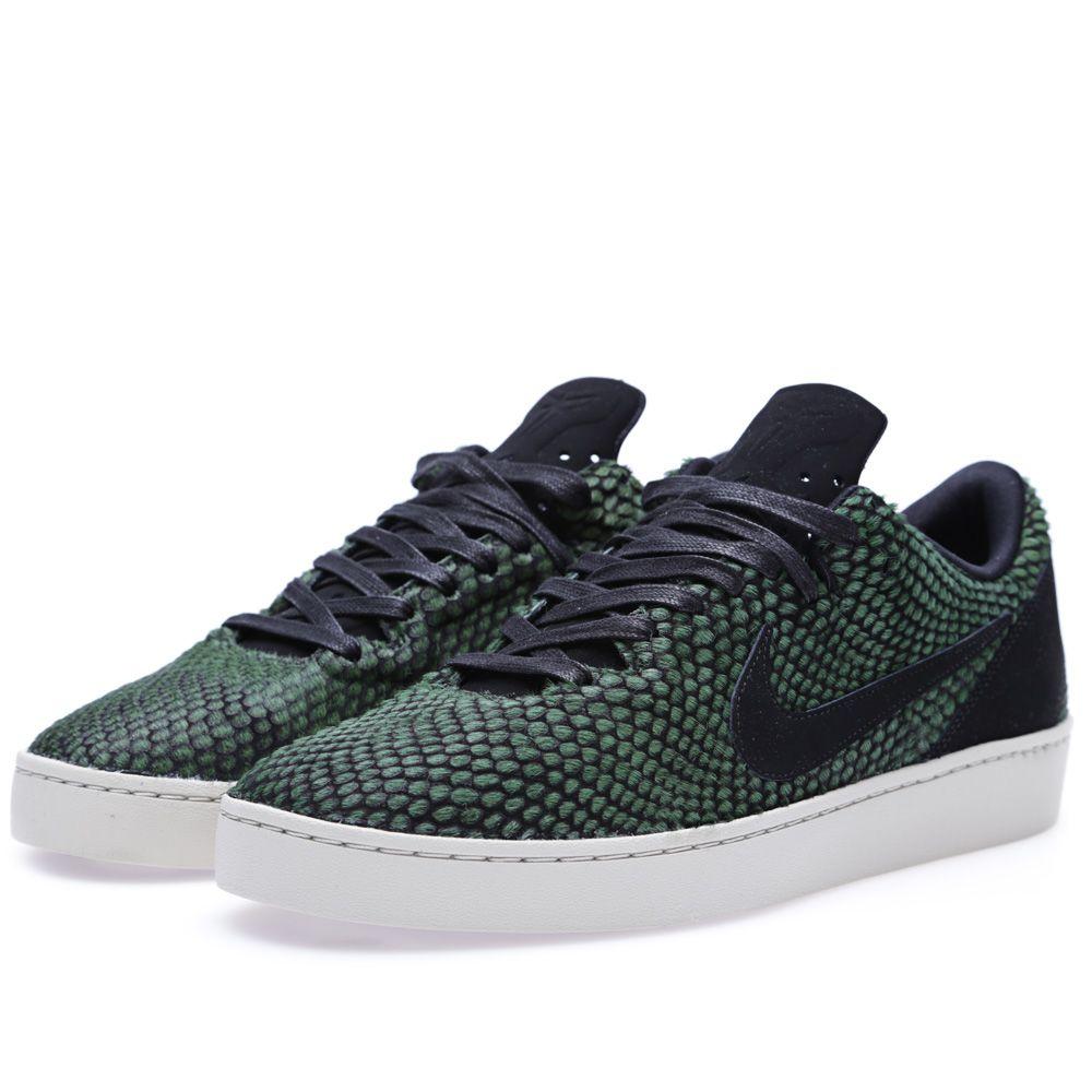 Nike Kobe 8 NSW Lifestyle LE Gorge Green   Black  a04f2b4ae2f6