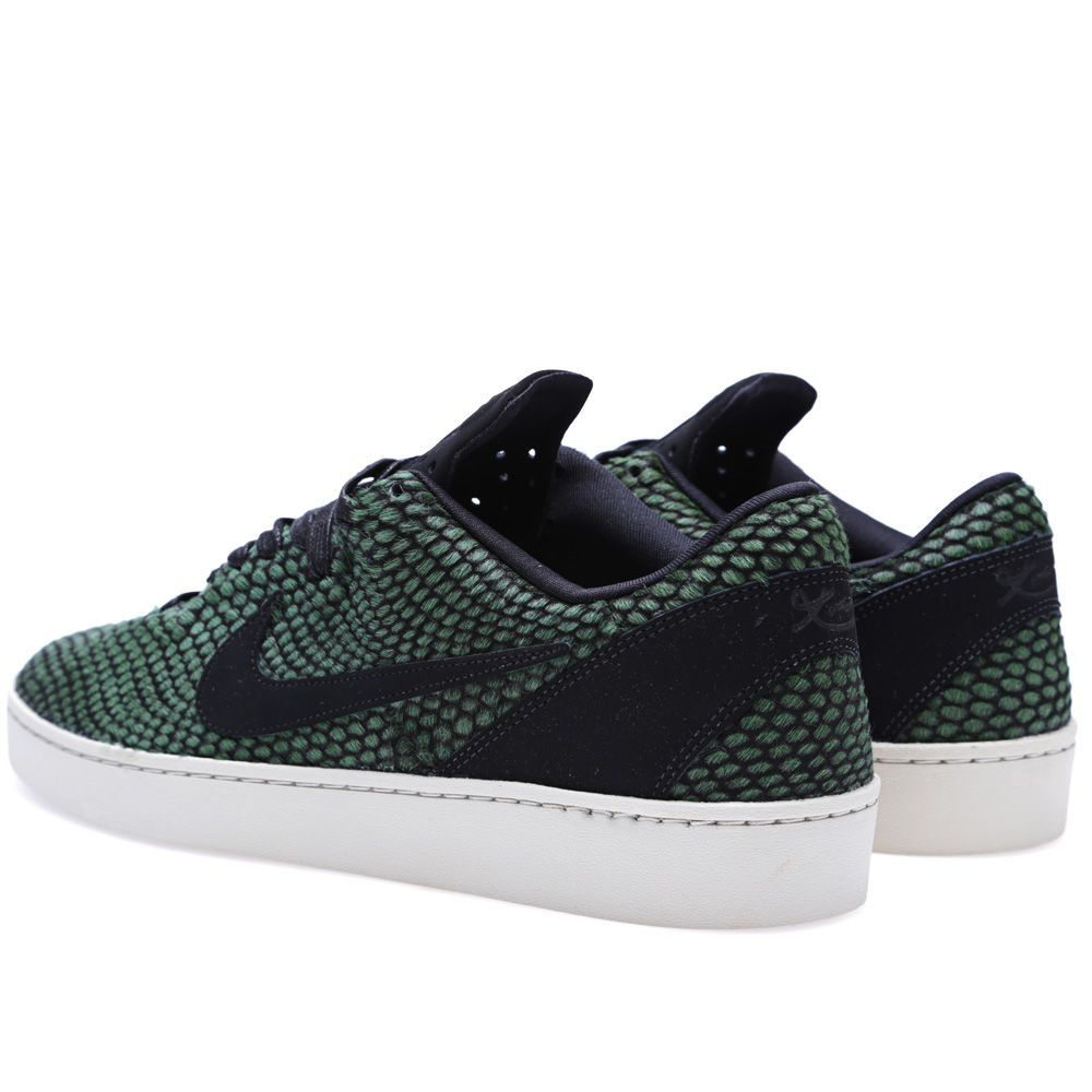 22bbfabf7675 Nike Kobe 8 NSW Lifestyle LE Gorge Green   Black