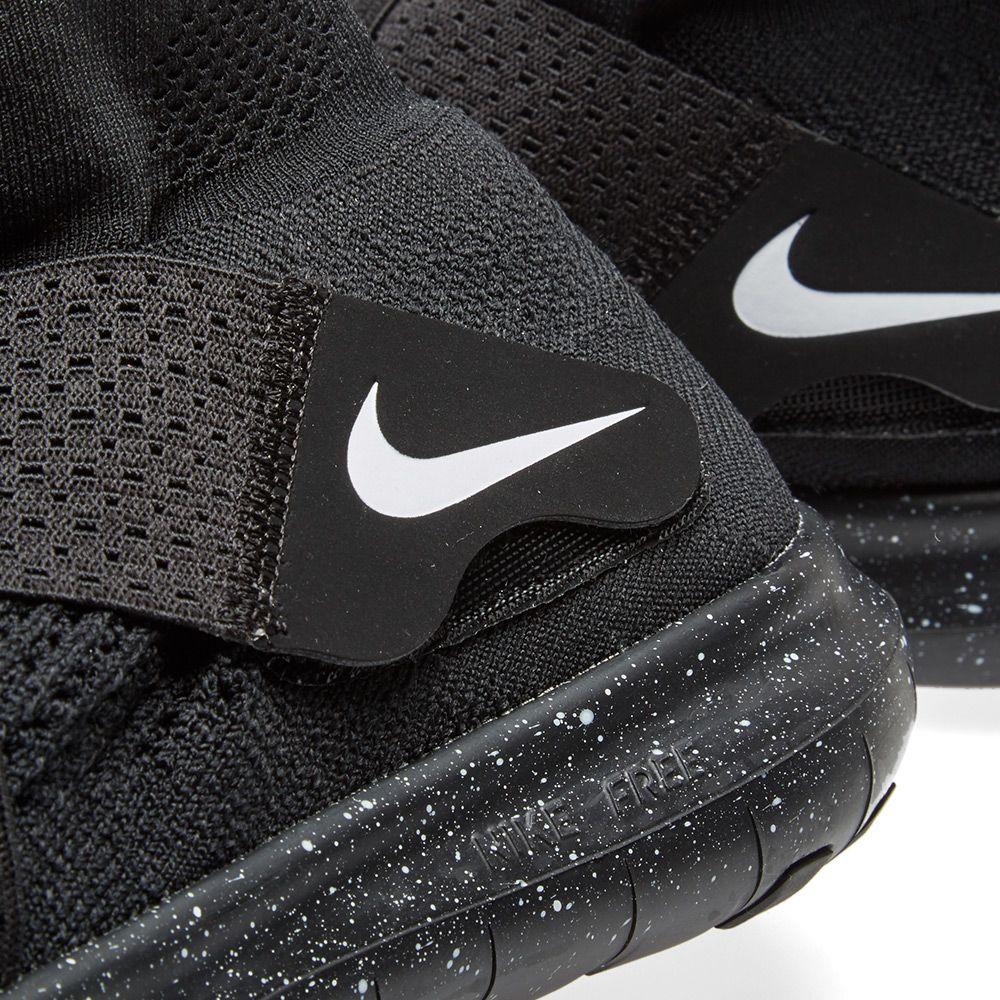 on sale 71d7c d6b42 Nike x Undercover Gyakusou Free RN Motion Flyknit 2017. Black  White. £129  £69. image. image. image. image. image