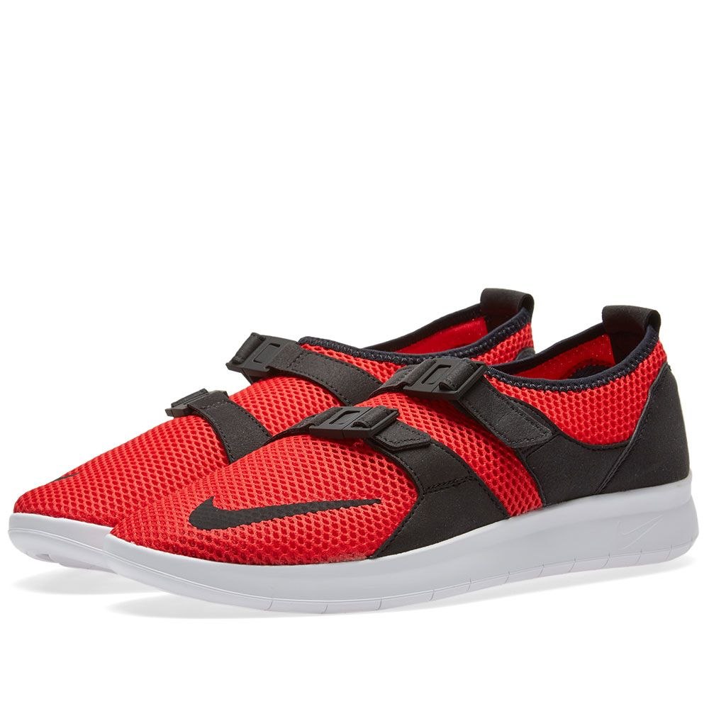 a732da45843b Nike Air Sock Racer Ultra SE University Red