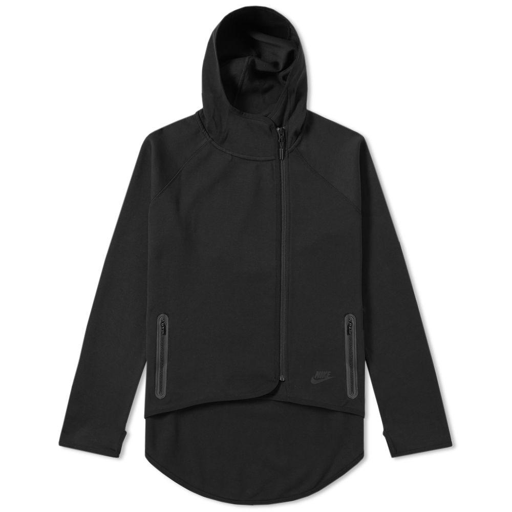 quality design 3646f 49a19 Nike Tech Fleece Cape W. Black. CA149 CA85. image