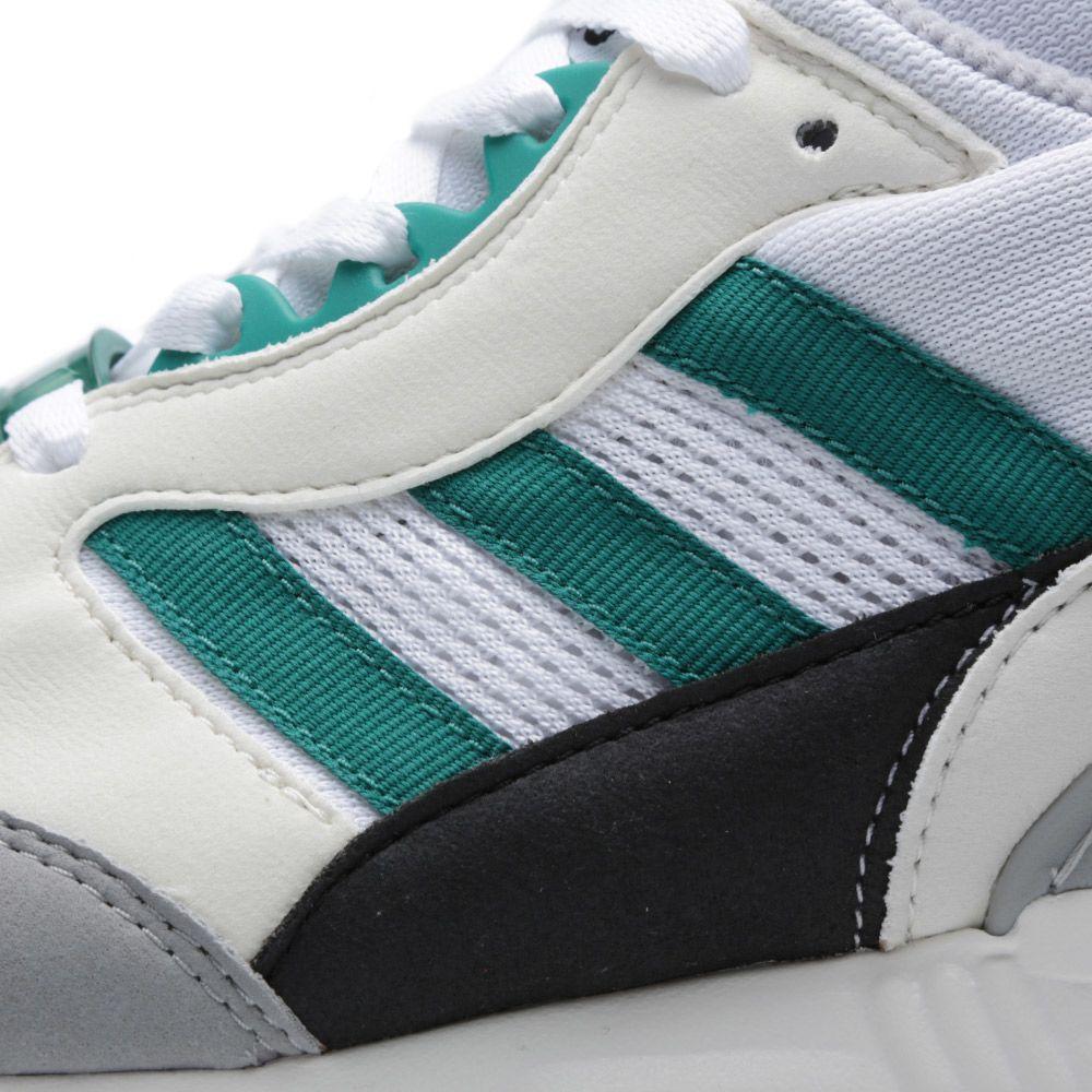 detailed look e284c f1a3d Adidas EQT Running Cushion 91 OG. Running White  Sub Green. £85 £45. image