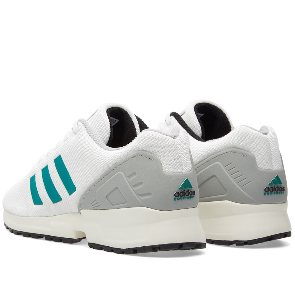7a9956c6d8a9d ... coupon for adidas zx flux eqt white sub green chalk end. 2e1f5 fbd74