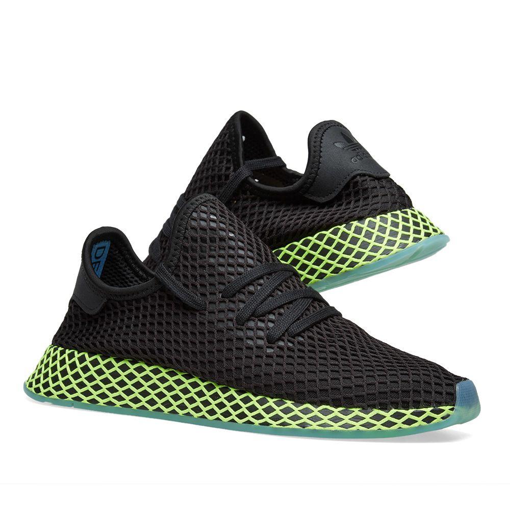 huge discount 780e2 d2cd1 Adidas Deerupt Runner