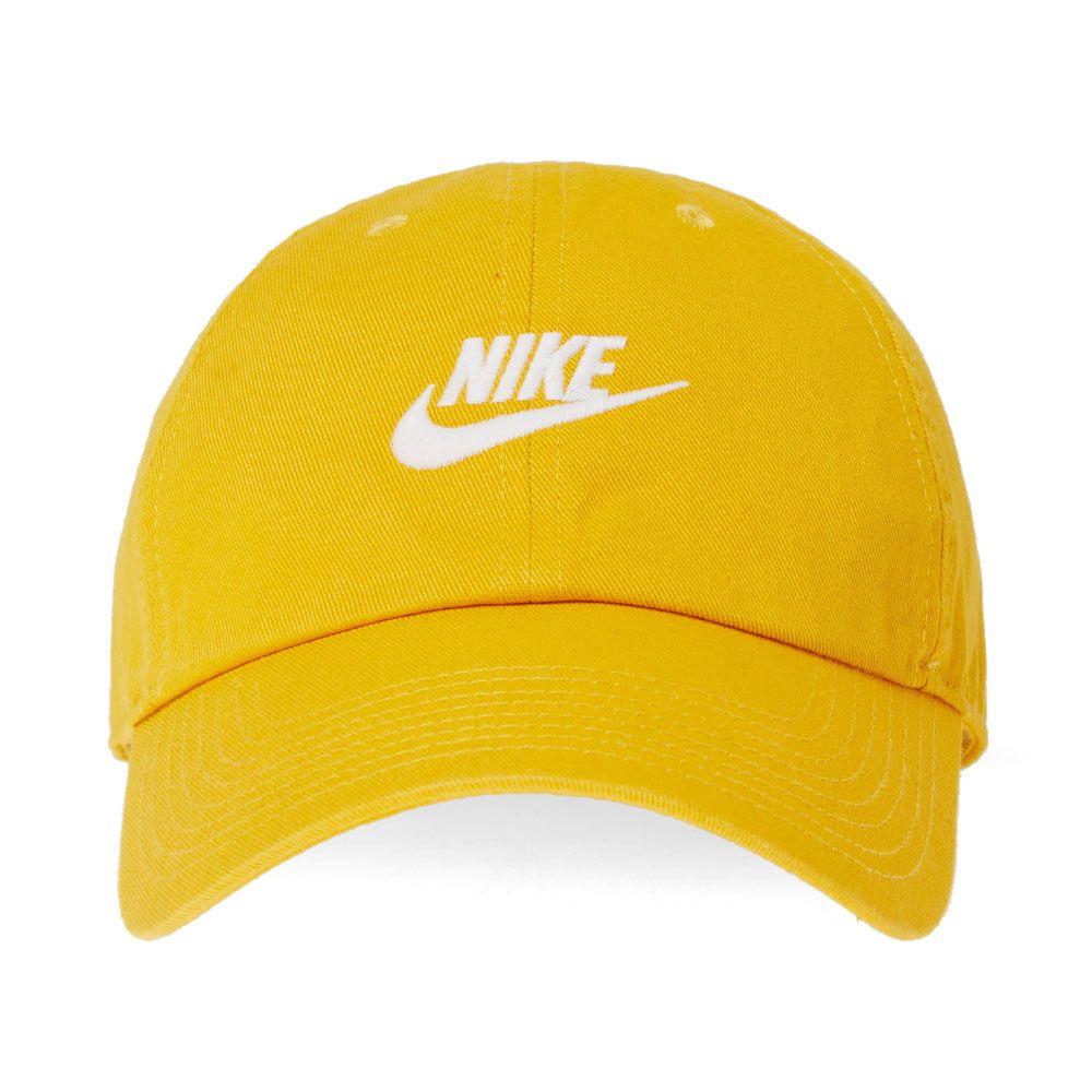 407b7899a1521 ... low price nike futura washed h86 cap yellow white end. 78ec9 606e8