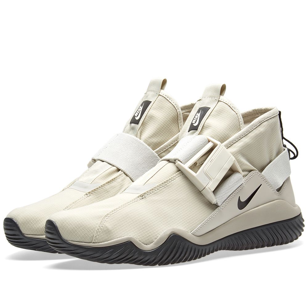 fba1320ccec2 NikeLab Komyuter Premium Light Bone   Black