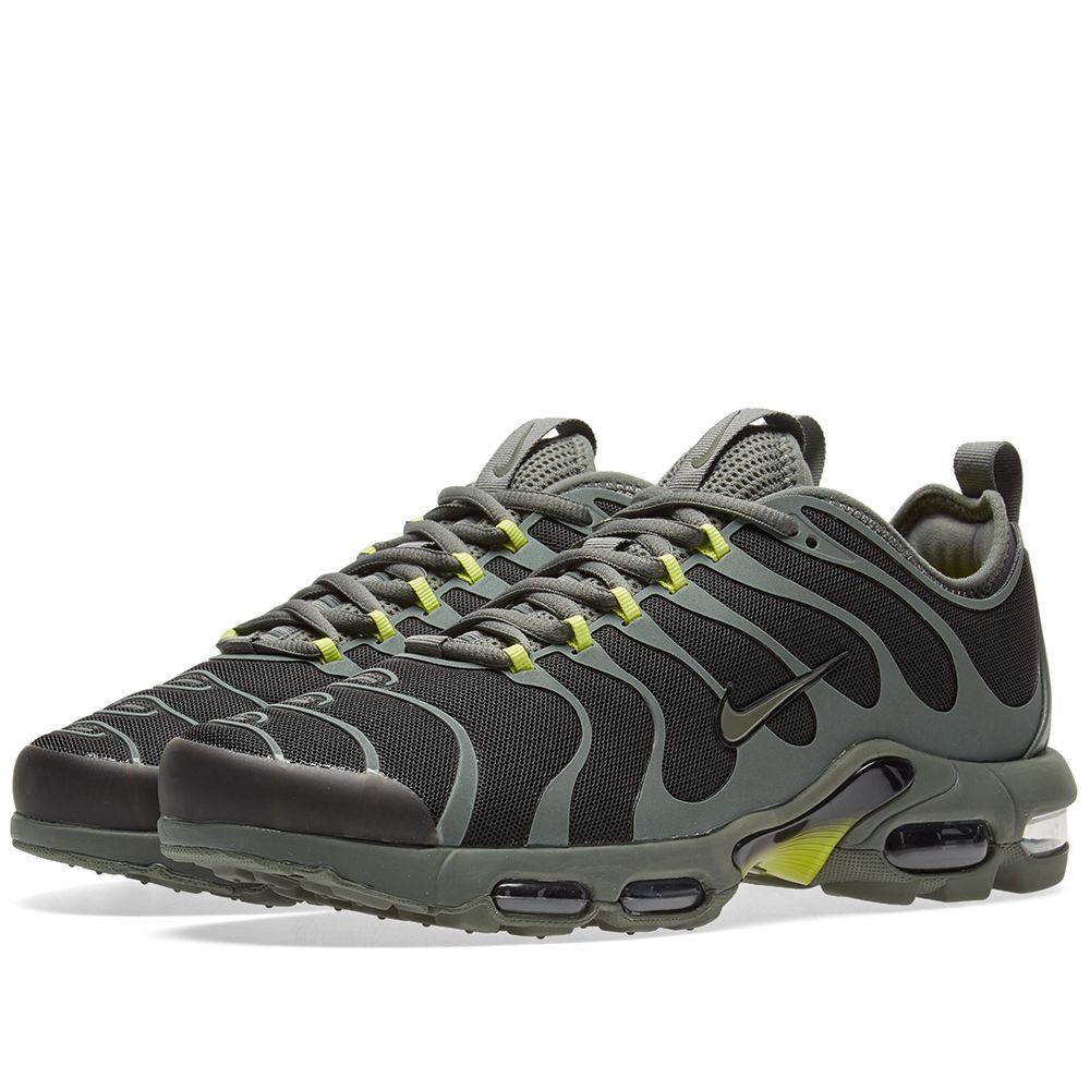 7f5cf894d8 Nike Air Max Plus TN Ultra. Black & River Rock. AU$229 AU$149. Plus Free  Shipping. image