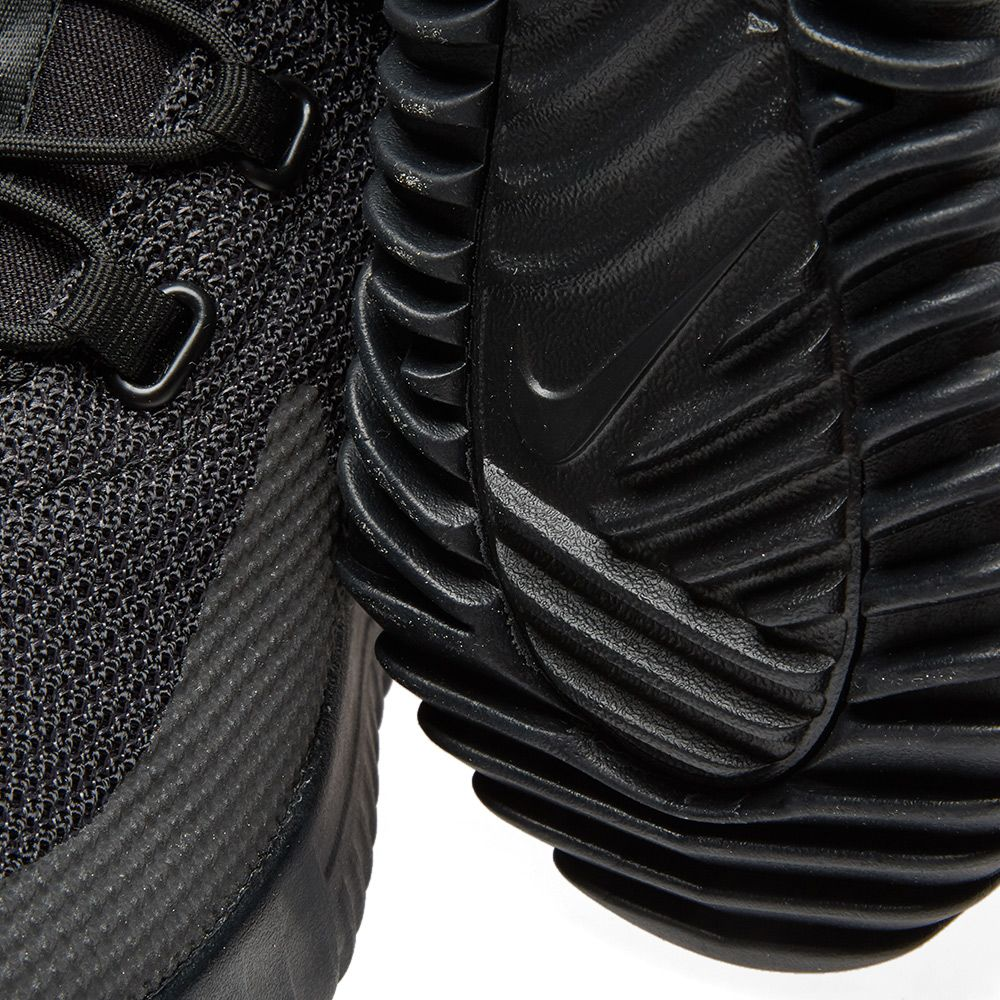 2dca5d933e2 Nike Air Wild Mid Black   Anthracite