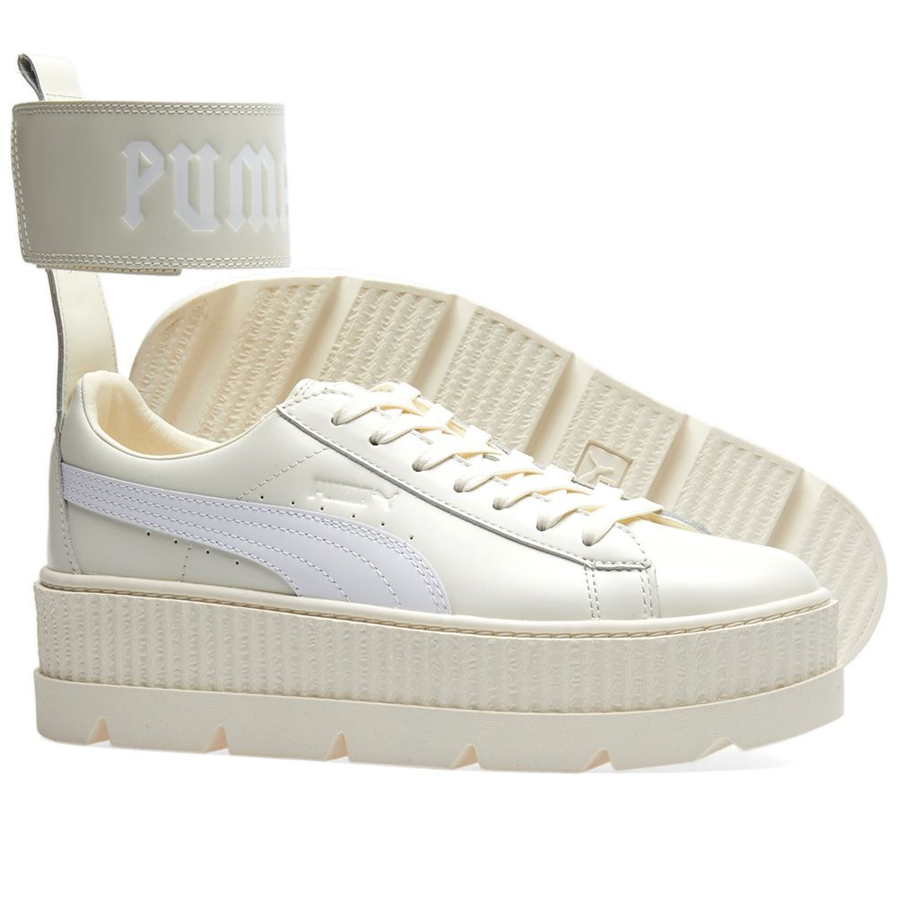 0cf9603d085a4f Puma x Fenty by Rihanna Ankle Strap Sneaker Vanilla Ice