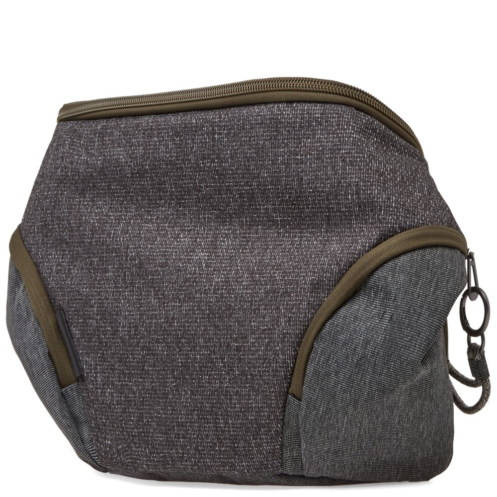 b7bc9bb7ff Cote Ciel Oder-Spree Cross Body Bag Grampian Grey