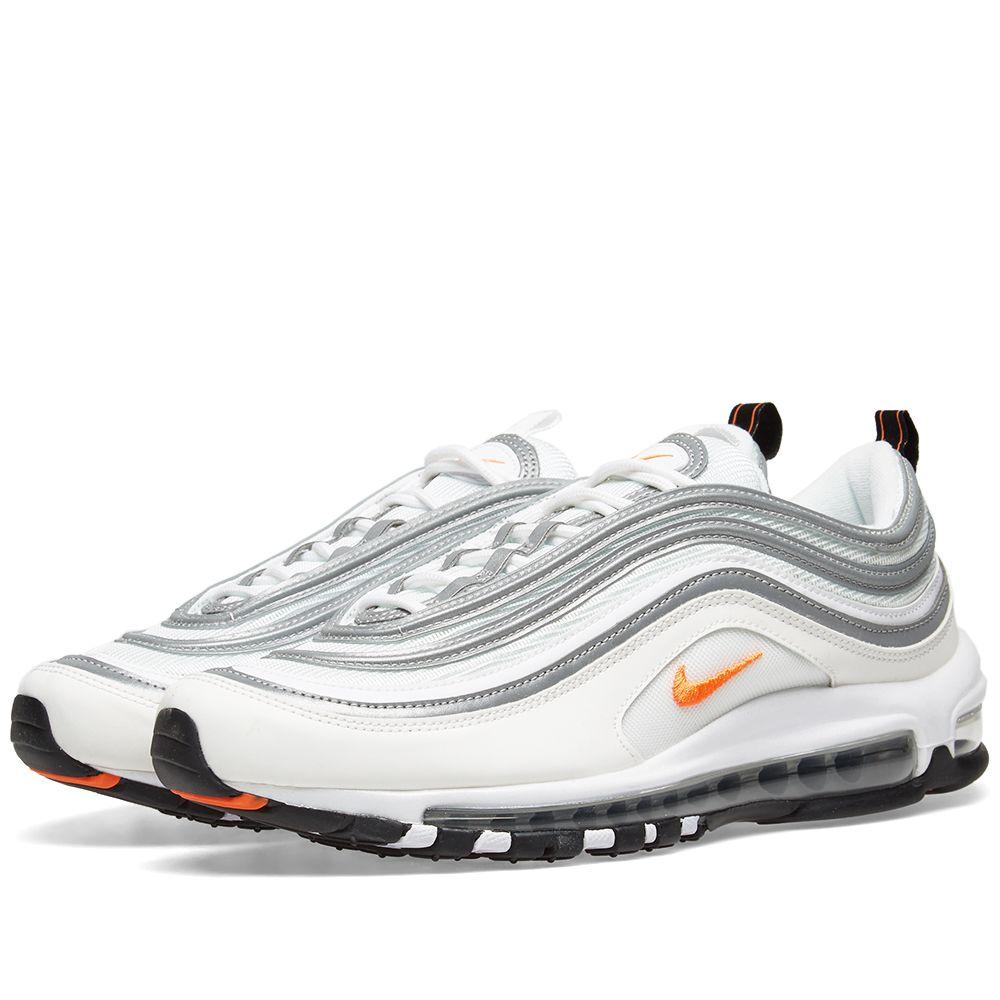 Nike Air Max 97 WE White   Black  2c057278c