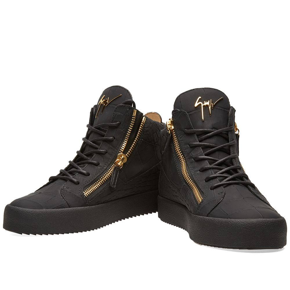 931091af049 homeGiuseppe Zanotti Matt Croc Mid Sneaker. image. image. image. image.  image. image. image. image
