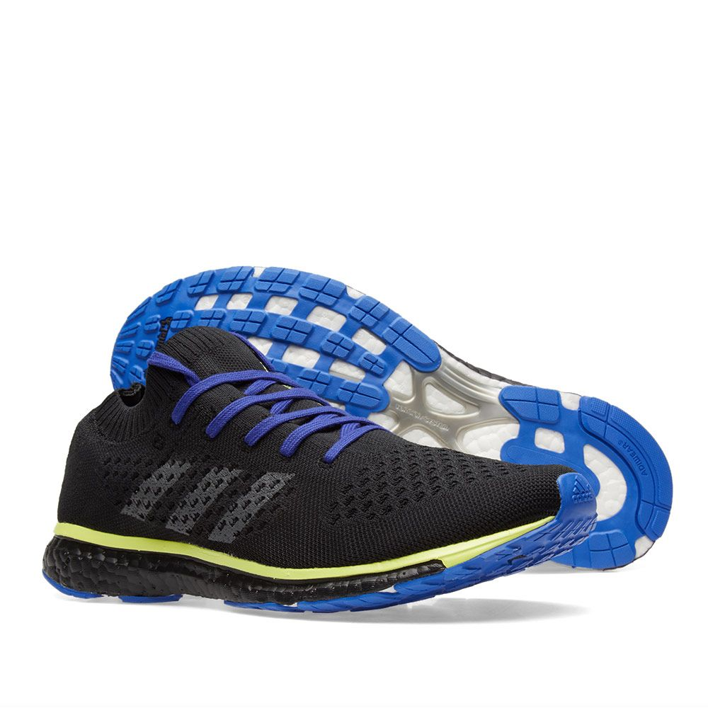 info for d5491 d5a9f Adidas x Kolor AdiZero Prime Boost. Black ...
