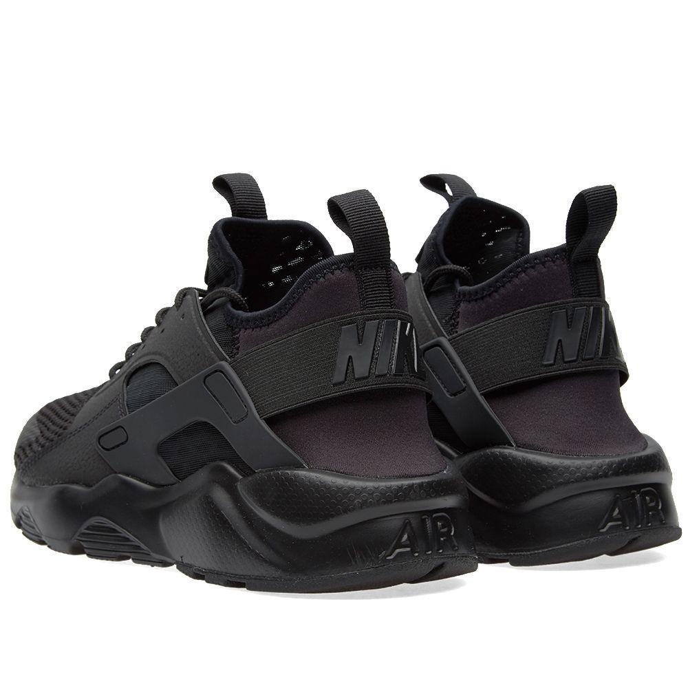 Nike Air Huarache Run Ultra BR. Black. £109 £65. image. image. image.  image. image 801881872