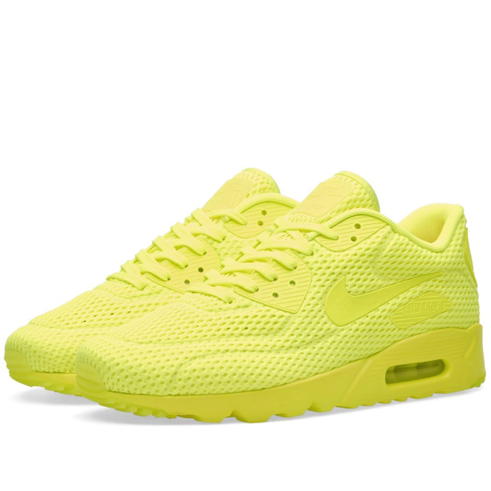 differently c9501 bb995 Nike Air Max 90 Ultra BR. Volt. CA 169 CA 109. image