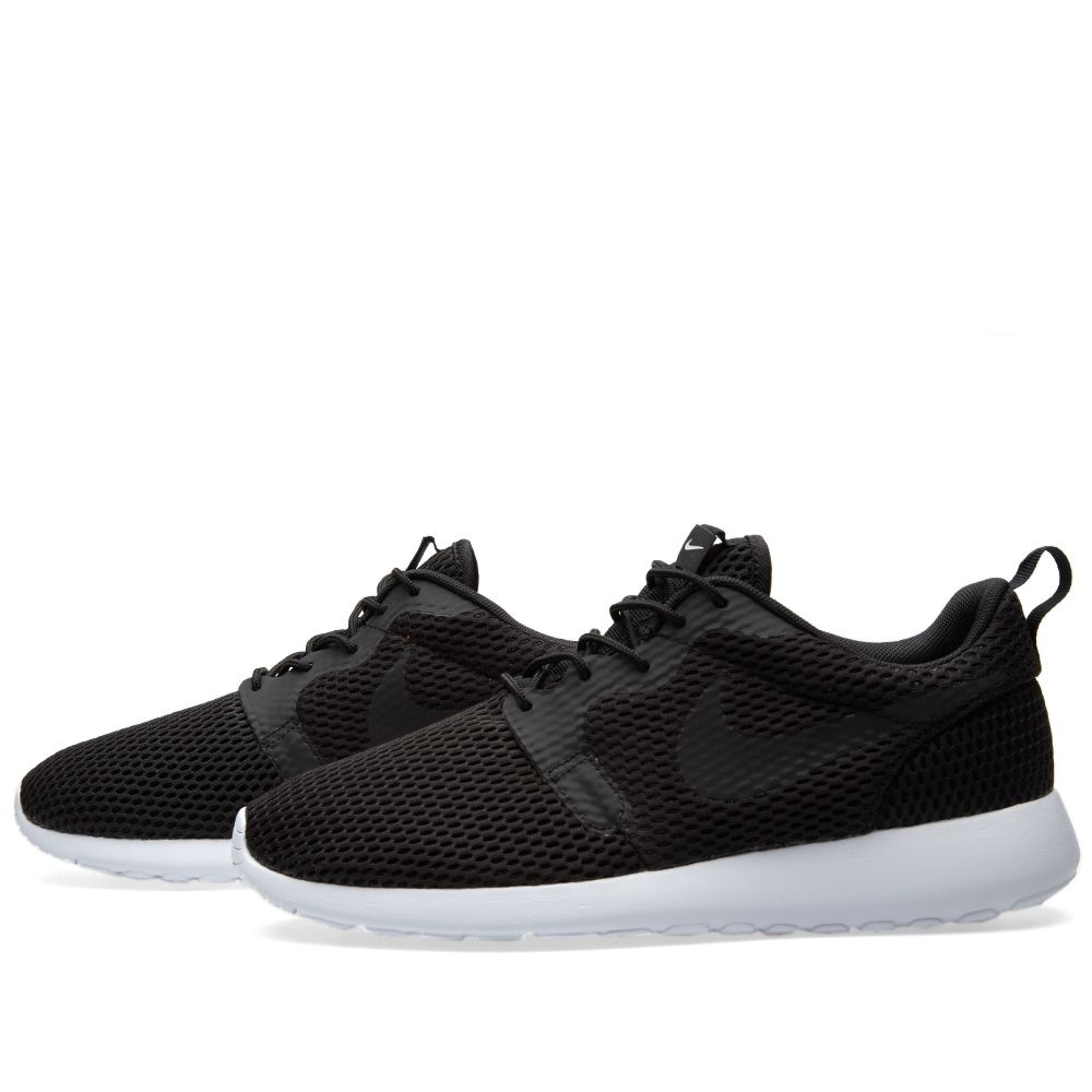 dba2dd0f1 Nike Roshe One Hyperfuse BR Black & White | END.