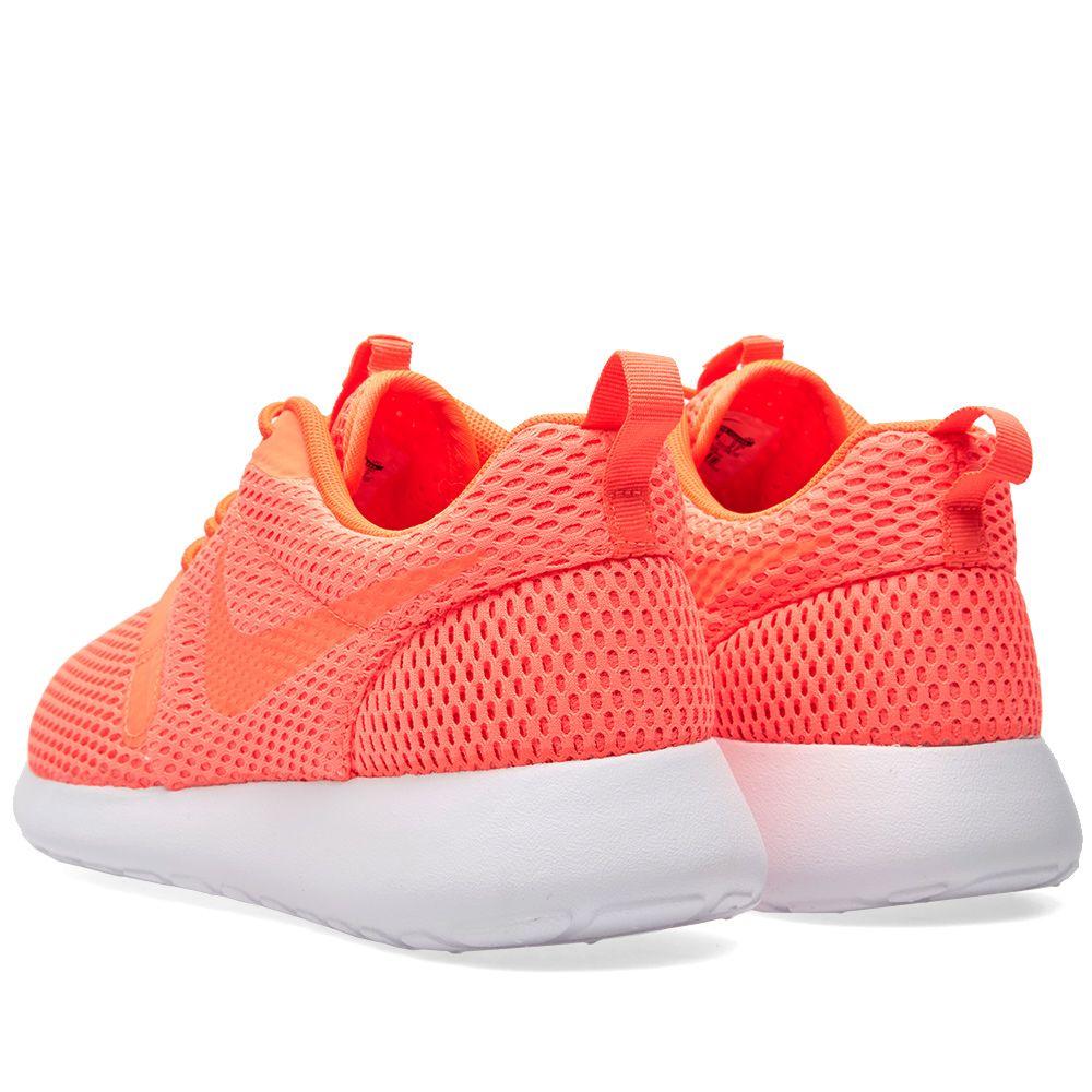 f381c2460882 Nike Roshe One Hyperfuse BR Total Crimson   White