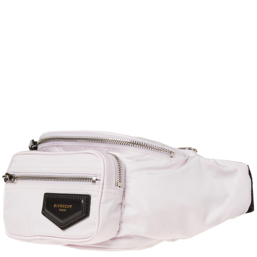 e51c4a900987 Givenchy Crossbody Tech Bag. Pink. £449. Plus Free Shipping. image. image