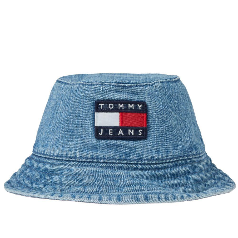 homeTommy Jeans 5.0 90s Sailing Bucket Hat. image. image. image. image a98cbb6c089