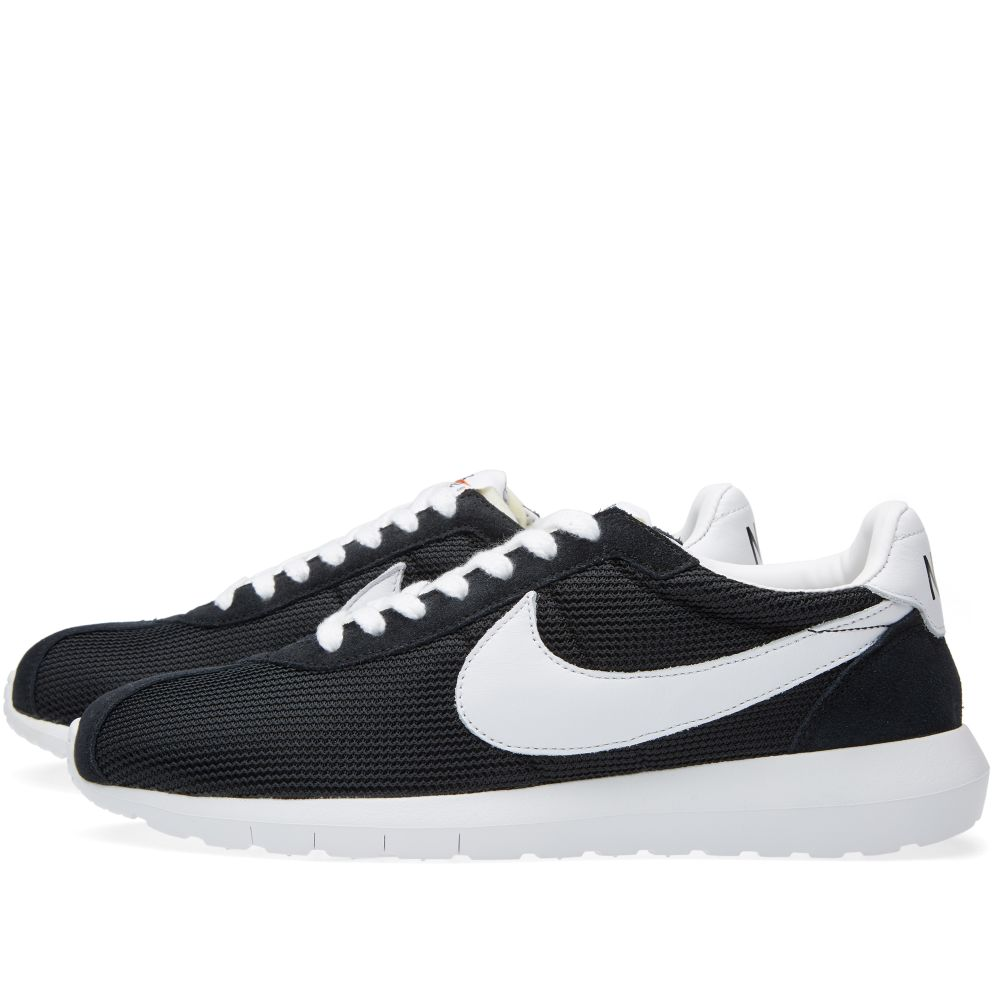 big sale c1ae7 86ef2 Nike Roshe LD-1000 QS Black  White  END.