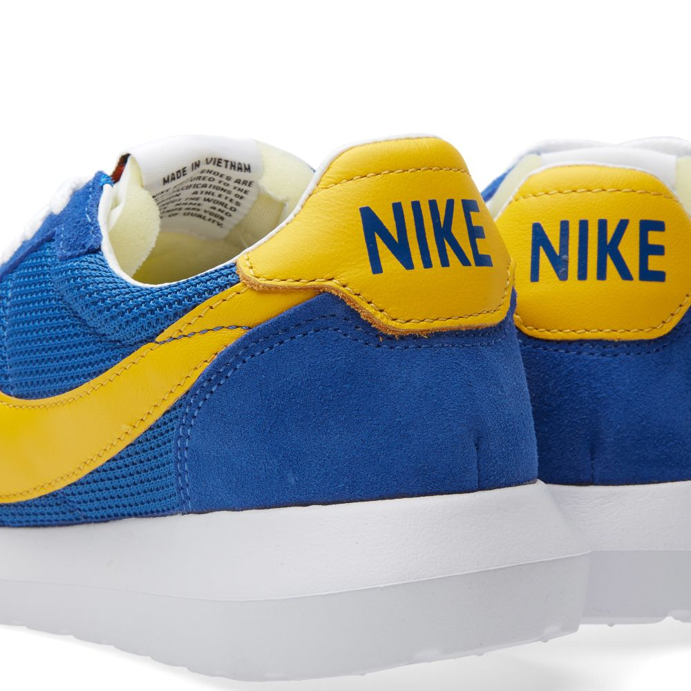 cf440f168a0a Nike Roshe LD-1000 QS. Varsity Royal   Maize.  109  65. image