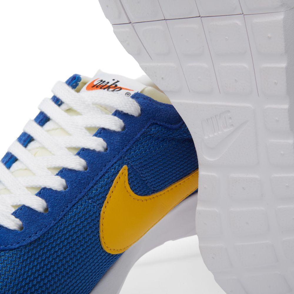 838ae58ef2f9 Nike Roshe LD-1000 QS Varsity Royal   Maize