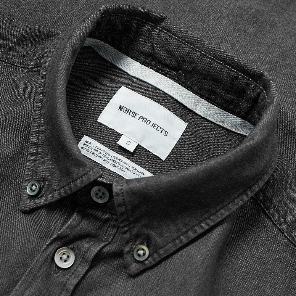 13021087a54 homeNorse Projects Anton Denim Shirt. image. image. image. image. image.  image. image. image. image