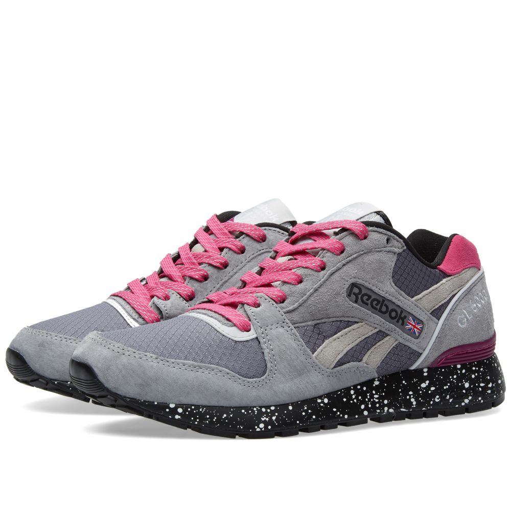 02c8f601cc5 Reebok GL 6000 Trail Flat Grey   Shark