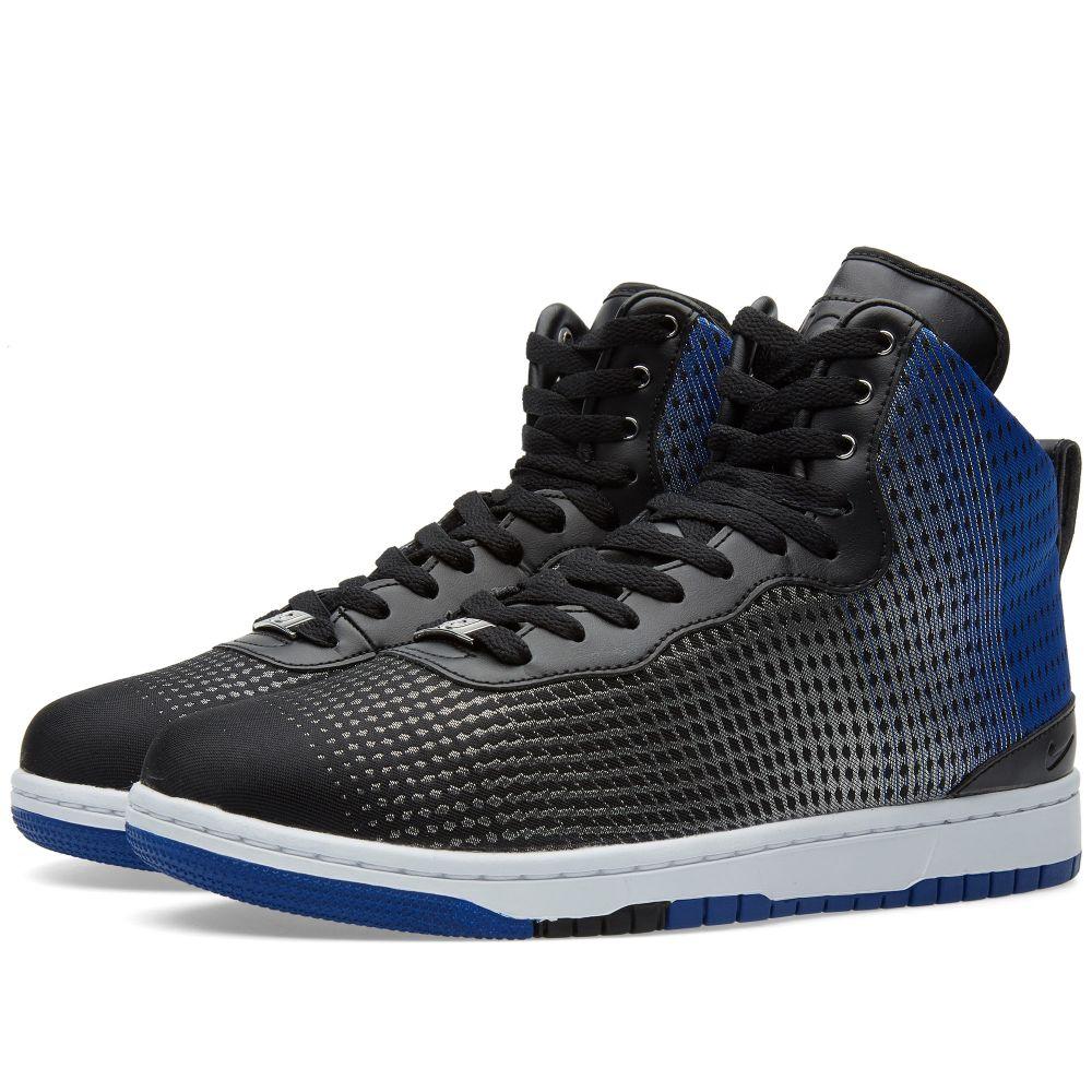 52bbe05f25ab Nike KD VIII NSW Lifestyle Game Royal   Black