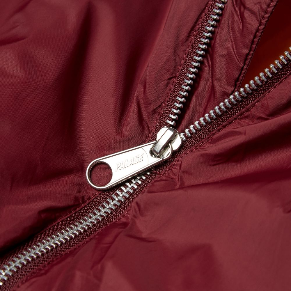 8ff11f06d423 Palace Thinsulate Bomber Jacket Cordovan