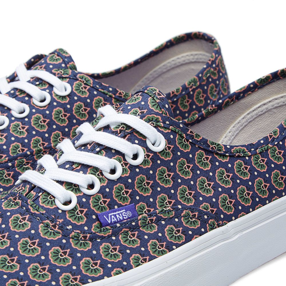 78ff003ebc Vans x Liberty Authentic Floral   Navy