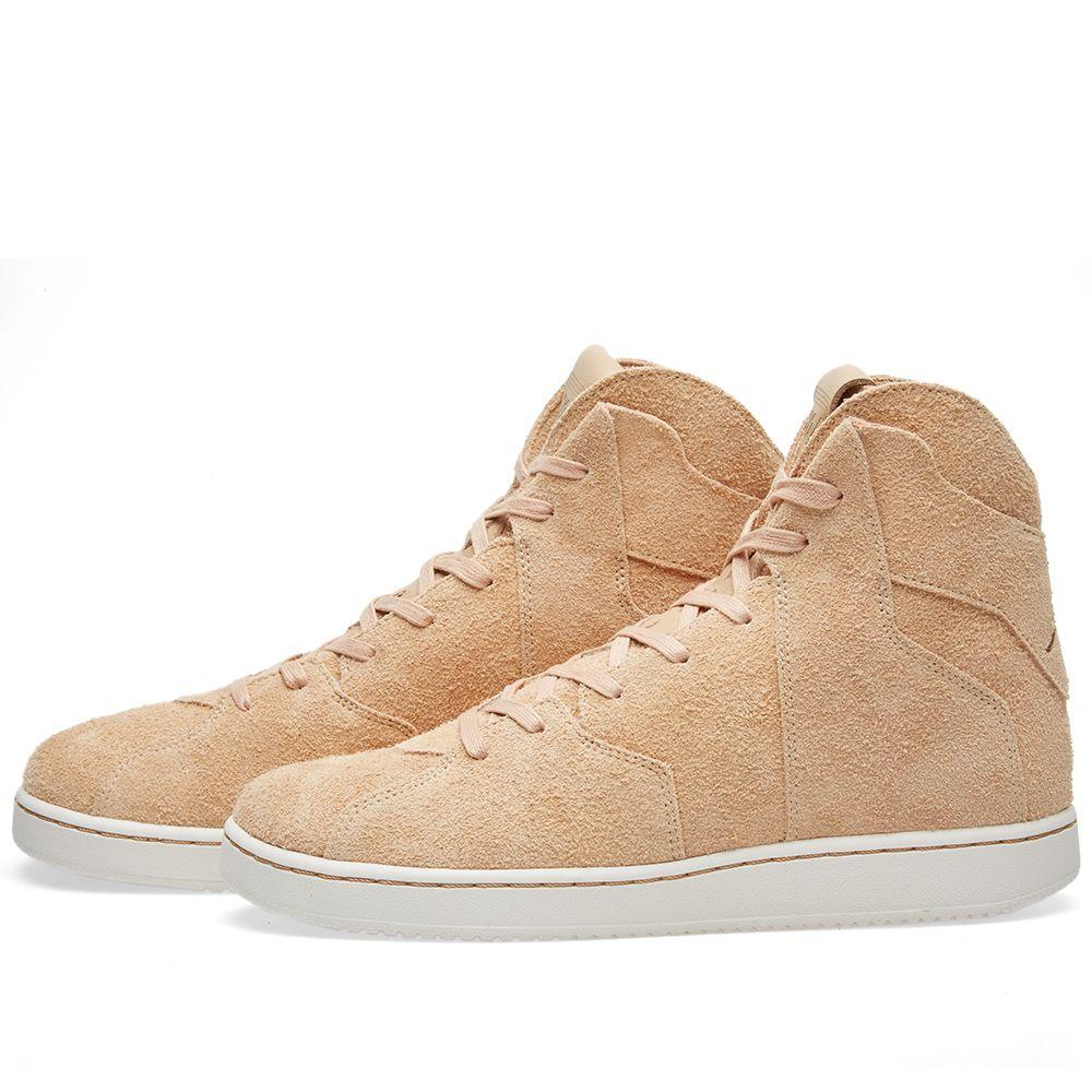 3cf13c08a67c Nike Jordan Westbrook 0.2 Vachetta Tan   Sail