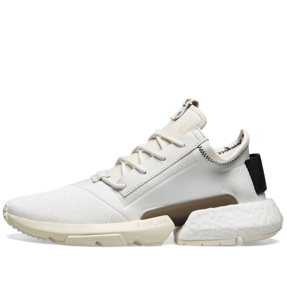 first rate 7223d 2d362 Adidas Consortium x Slam Jam P.O.D S3.1. White
