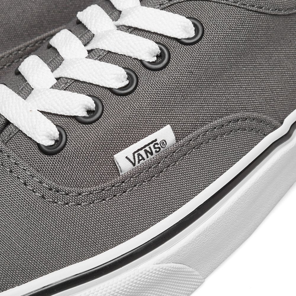 9cb7f9f080 Vans UA Authentic. Pewter   Black. £55. Plus Free Shipping. image. image.  image. image