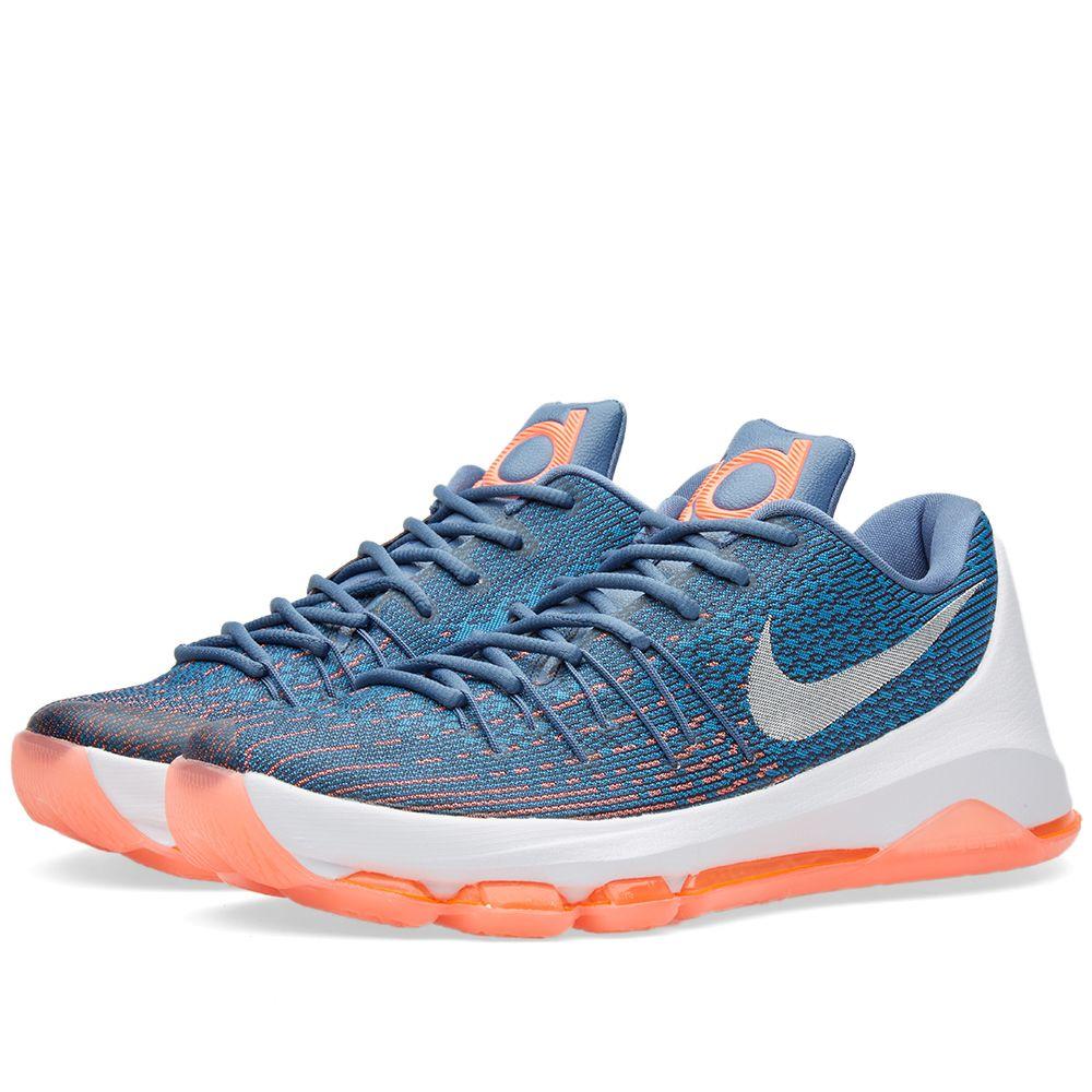 b569975f056f Nike KD 8 Ocean Fog
